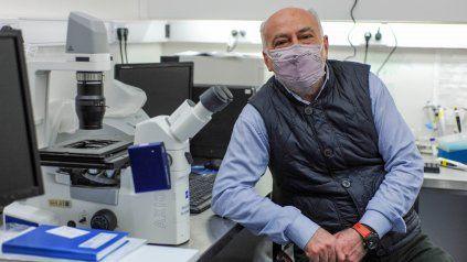 Médico, inmunólogo y titular del Cudaio, desanda el rompecabezas del Covid-19.