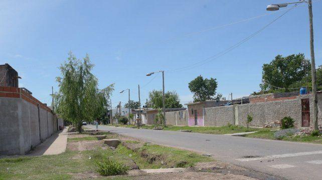 El crimen ocurrió en la zona de Centeno y Ayacucho.