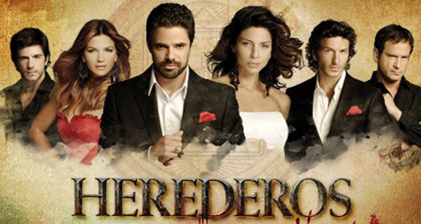 Final abierto para la novela Herederos de una venganza