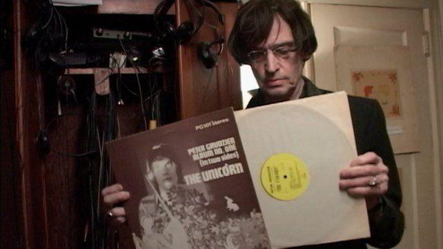 Disco. The Unicorn es un álbum de inicios de los 70. Grudzien murió en 2013 en trágicas circunstancias.