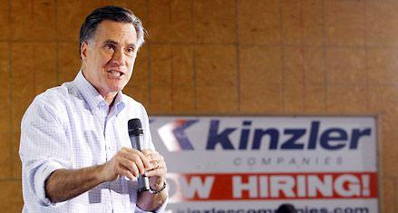 Los republicanos ponen en marcha la carrera para elegir al rival de Obama