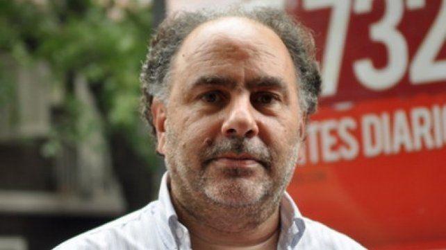 Mario Cafiero está a cargo del Instituto Nacional de Asociativismo.
