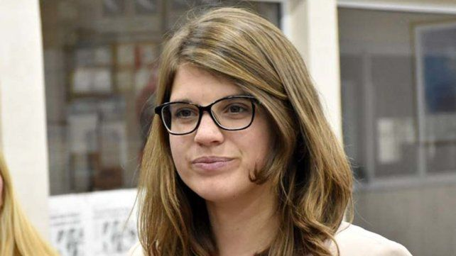 Delfina Rossi contó en las redes sociales cómo abortó con misoprostol en su casa