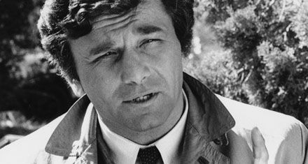 Murió Peter Falk, el emblemático protagonista de la serie Columbo