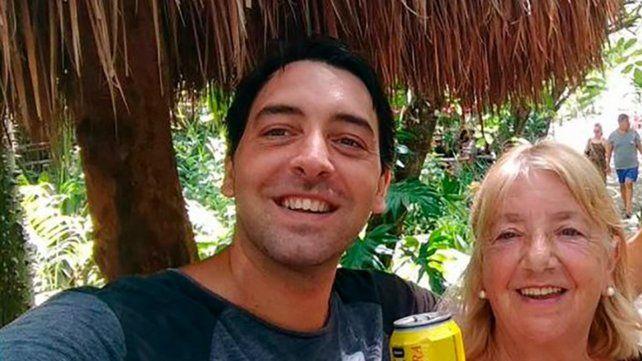 Asesinaron a balazos a un argentino en México y aseguran que la ligó de rebote
