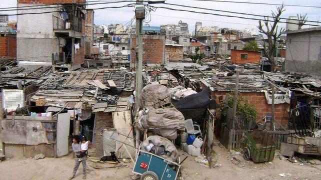 Argentina, uno de los países con mayor crecimiento de la pobreza en Latinoamérica