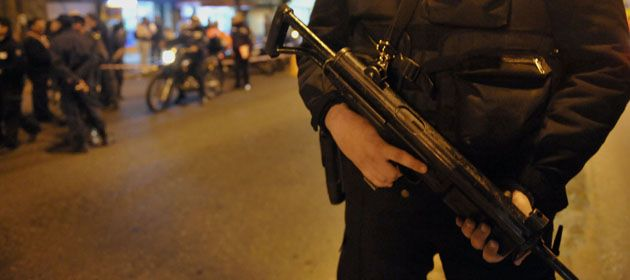 La ley aprobada ayer prevé incorporar mayor infraestructura para la policía.