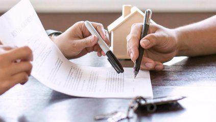 A partir de la nueva ley de alquileres, los contratos deben ser inscriptos en Afip.