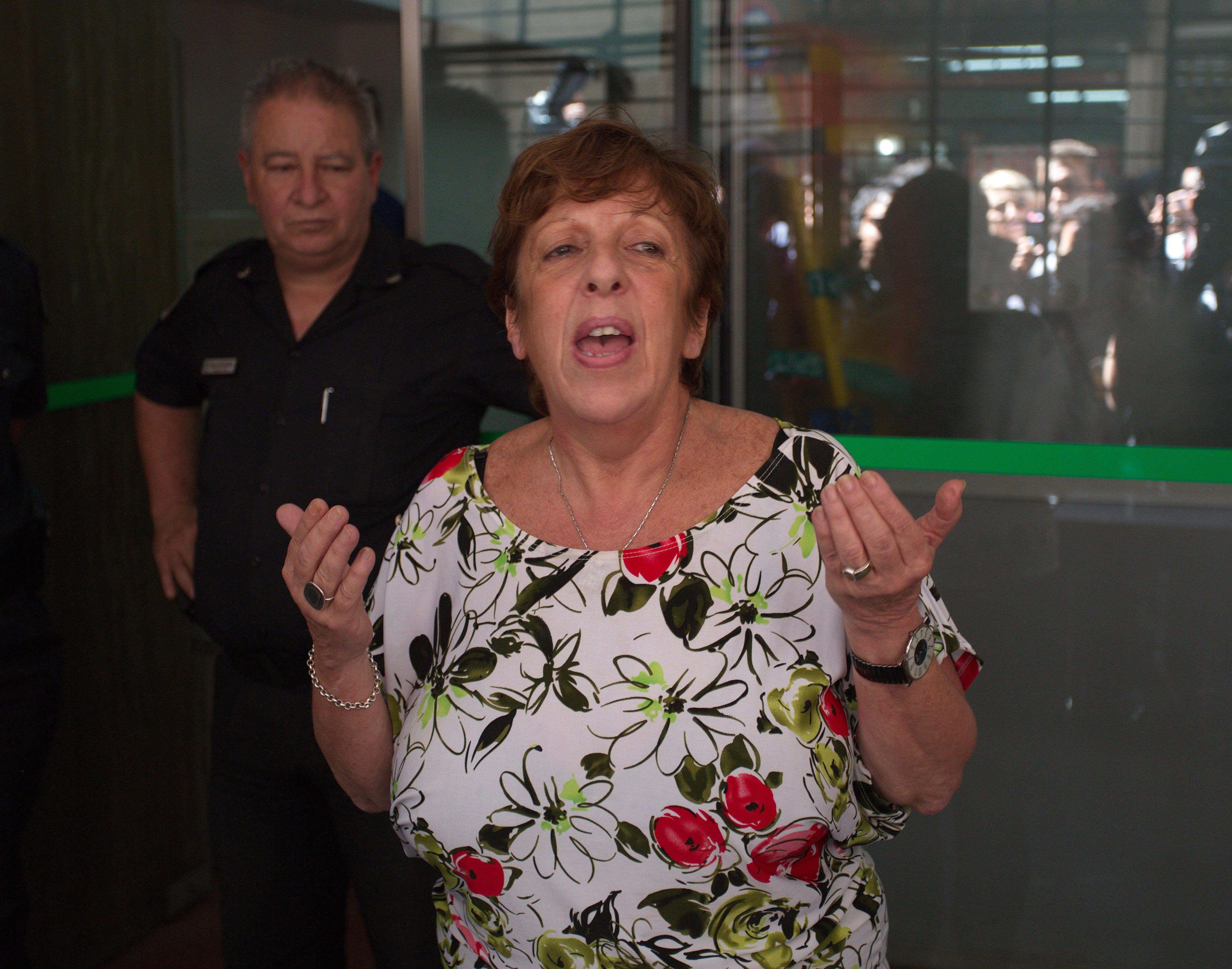 La fiscal Viviana Fein seguirá al frente de la investigación de la muerte de Alberto Nisman.