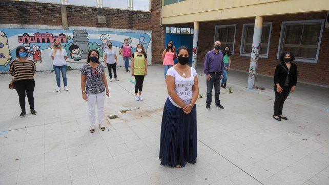 La comunidad gitana, la escuela y la universidad, los protagonistas de un proyecto intercultural en Las Delicias.