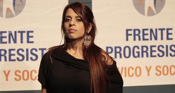 Victoria Donda desmintió a sus compañeros y dijo que los diputados han recibido aumentos