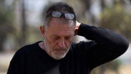 El padre de Solange, Pablo Musse, es quien denunció a funcionarios cordobeses.