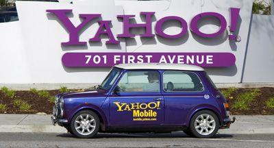 Microsoft busca aliados para una nueva oferta por Yahoo