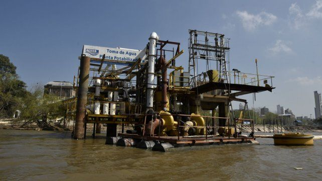 Aguas Santafesina se suma a las empresas de servicio que incrementan sus tarifas.