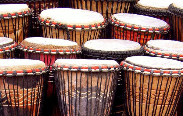 El primer encuentro de percusionistas comienza hoy en Plataforma Lavardén. Un reclamo a la educación musical.