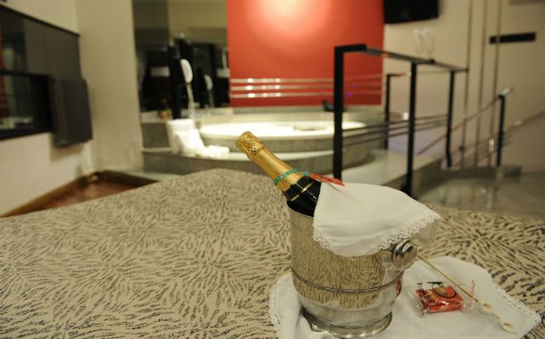 Servicios. Los moteles suman propuestas para fidelizar clientes y atraer viejas y nuevas parejas.