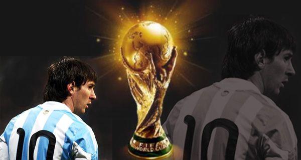 Messi: Ganar la Copa del Mundo con Argentina es un sueño, algo que deseo de todo corazón