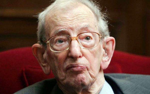 Eric John Hobsbawm. El pensador clave de la historia del siglo XX.