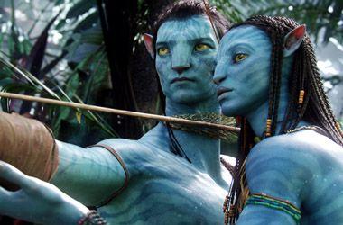 Avatar, a punto de batir el récord de traquilla de Titanic