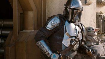 """""""The Mandalorian"""" es la serie estrella de Disney+. Esta ficción del universo de Star Wars se convirtió en un suceso."""
