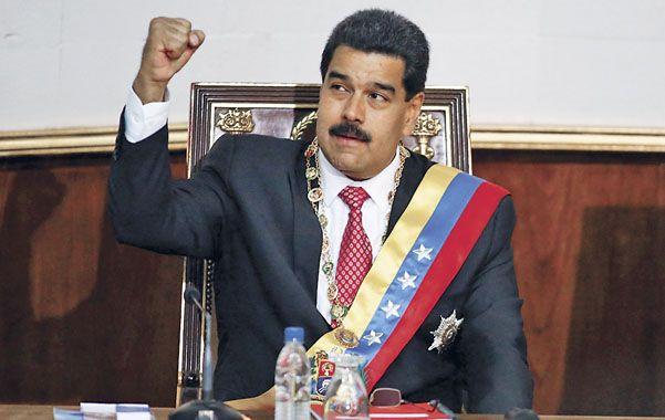 En problemas. Nicolás Maduro espanta a los inversores extranjeros. La inflación récord de Venezuela no ayuda.