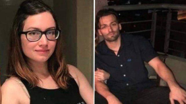 Julieta Riera tenía 24 años cuando fue tirada desde un balcón por su novio Jorge Christe.