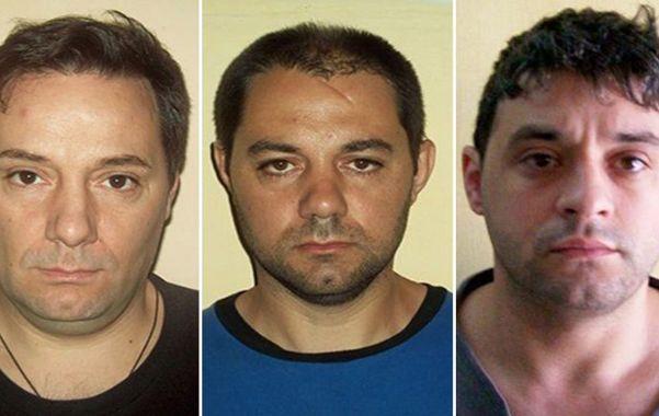 Buscados. Los hermanos Lanatta y Víctor Schillaci se han transformado en un interrogante para la investigación.