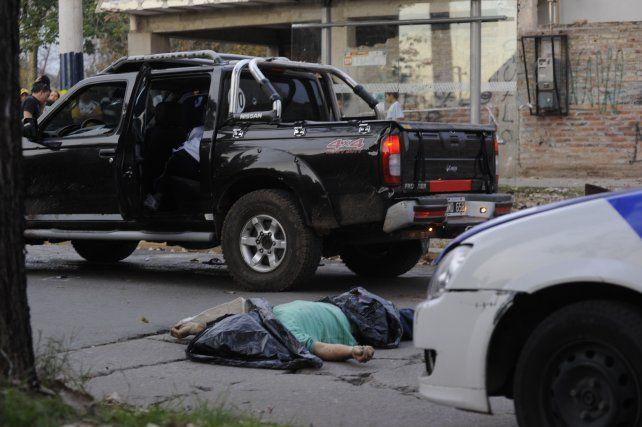 Balazos. A Monchi le atribuyen el ataque de mayo de 2013 en Francia 5200.