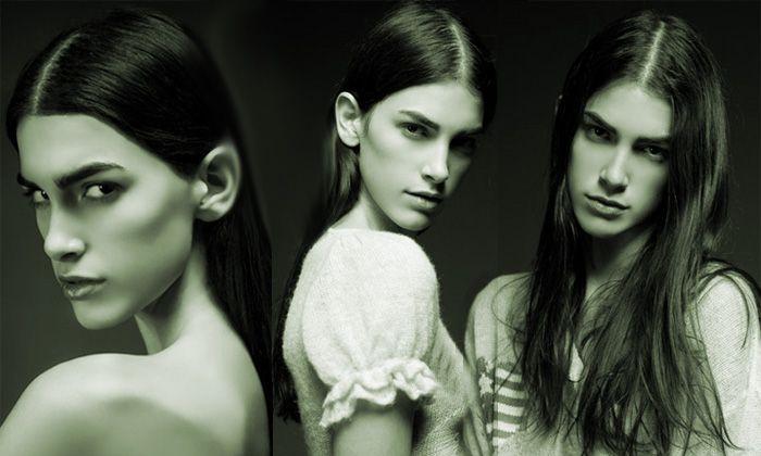 ¿Que modelo rosarina se transformó en la más linda del mundo?