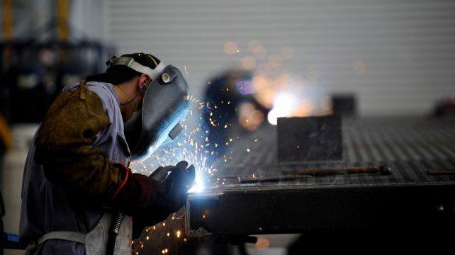 El aumento del consumo de gas para la industria fue el reflejo de la recuperación de la actividad manufacturera.