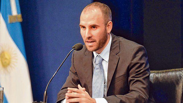 Negociación. Guzmán enmarcó el rechazo de los bonistas en las presiones del proceso de negociación.