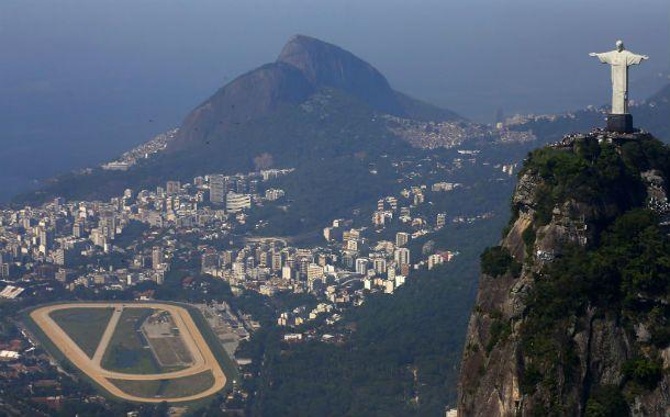Ciudad maravillosa. La bella ciudad carioca estará más cerca. El vuelo durará 2 horas 50 minutos.