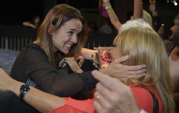 Anita Martínez fue la candidata más votada con 105.074 votos