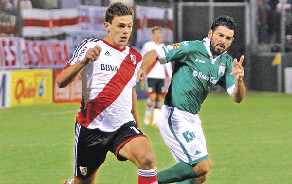 Gallardo se inclinaría por el juvenil Lucas Boyé para que sea el delantero de área.