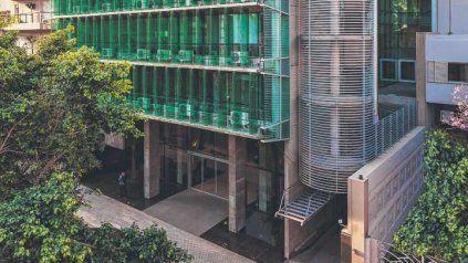 Edificio COEX - Sanatorio Británico