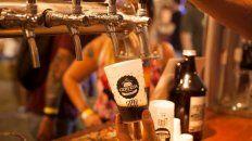 Este año, se va a realizar una prueba piloto en los stands que vendan cerveza tirada o chopp.