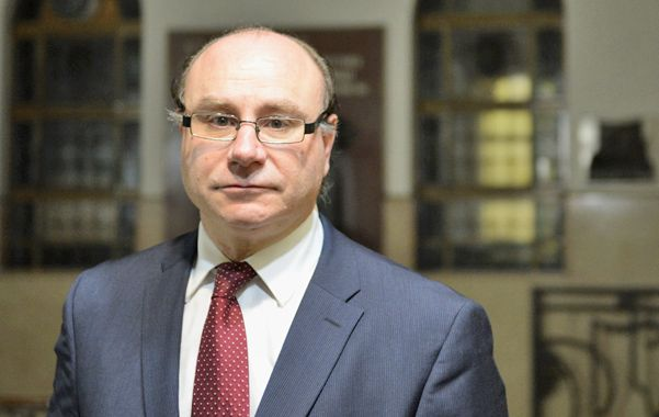Nuevo consejero. Miguel Piedecasas sacó más de ocho mil votos.