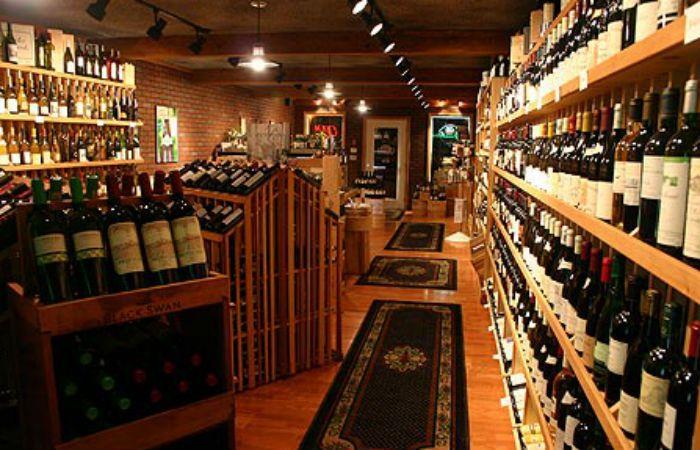 Hay demanda. El sector de los vinos tiene fuerte inserción en EEUU.
