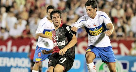 Con suplentes, Newells perdió 2-0 ante Católica y se quedó sin la Copa