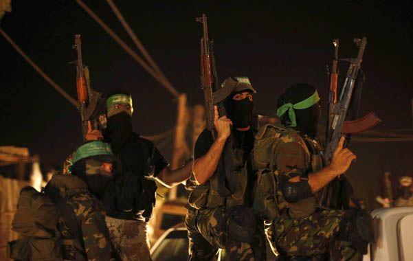 Israel y Hamas declararon una tregua indefinida en la franja de Gaza