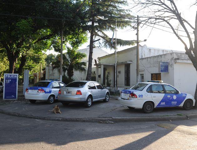 Tras un intenso tiroteo, capturaron a otros dos presos fugados de la comisaría 15ª