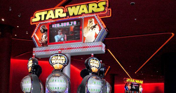 Un metalúrgico ganó medio millón de pesos en una maquinita del casino