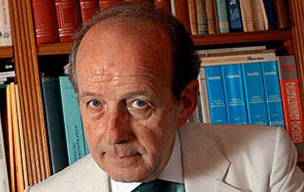 El abogado Ricardo Monner Sans dijo que la Ansés es un mero administrador de patrimonio ajeno.