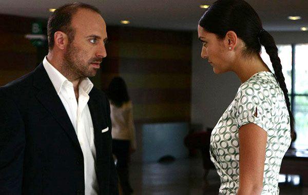 El regreso de Marcelo Tinelli con su show modificará el horario en el que se consolidó la serie turca.