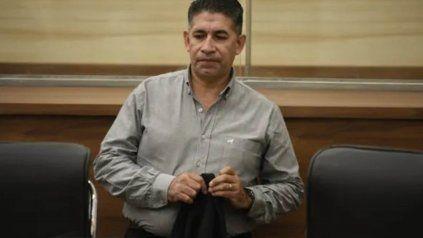 El ex concejal de Ciudad Futura fue asesinado hace poco más de tres meses.