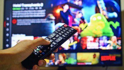 Las series, películas y documentales que llegan en mayo a Netflix
