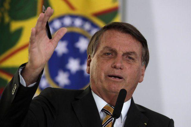Gobierno aceleró gestiones para asegurarse exportaciones a Brasil — Trigo