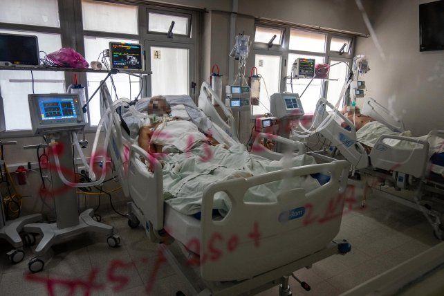 Rosario acumula 32 muertes por coronavirus en lo que va de abril