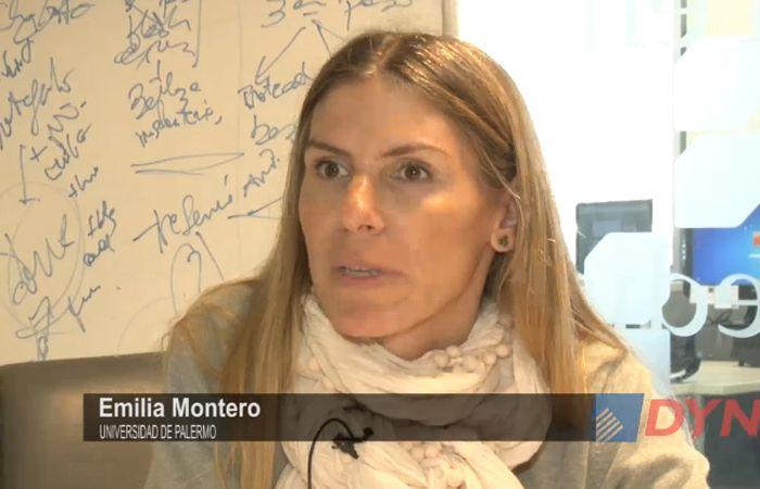 Emilia Montero