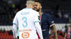 Se conoció un video que compromete Neymar en donde se lo ve insultar a un jugador japonés.